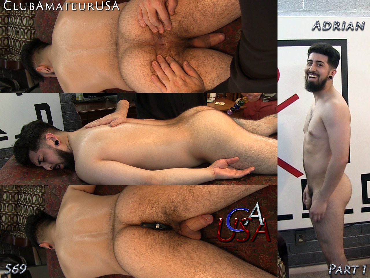 Download or Stream CAUSA 569 Adrian - Part 1 - Click Here Now