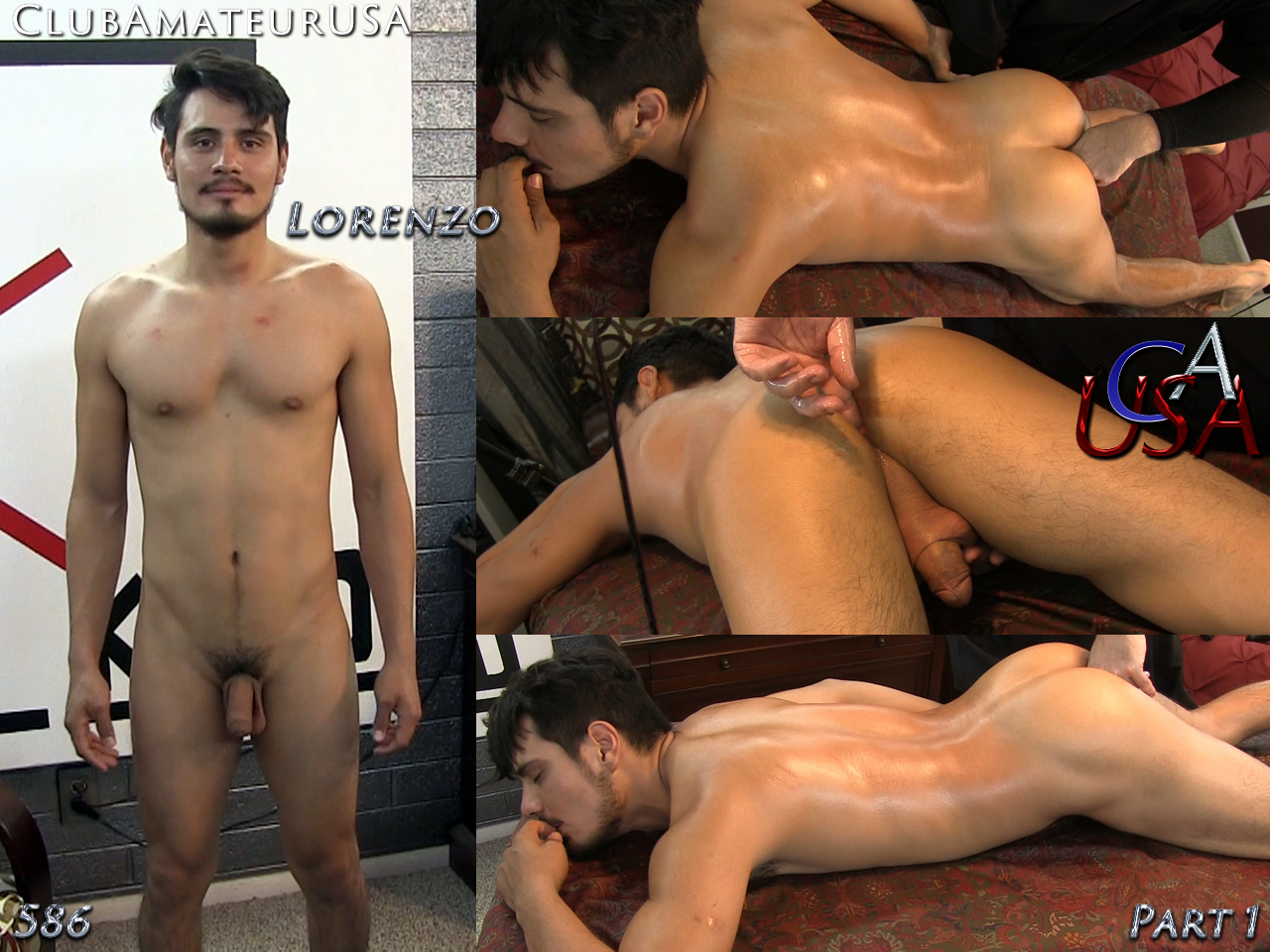 Download or Stream CAUSA 586 Lorenzo - Part 1 - Click Here Now