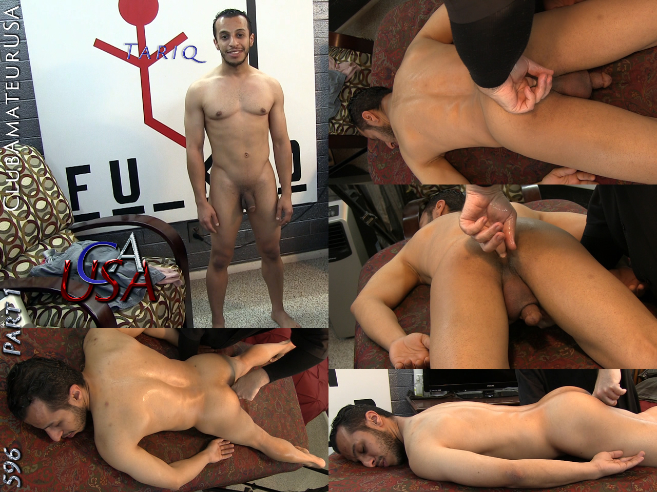 Download or Stream CAUSA 596 Tariq - Part 1 - Click Here Now