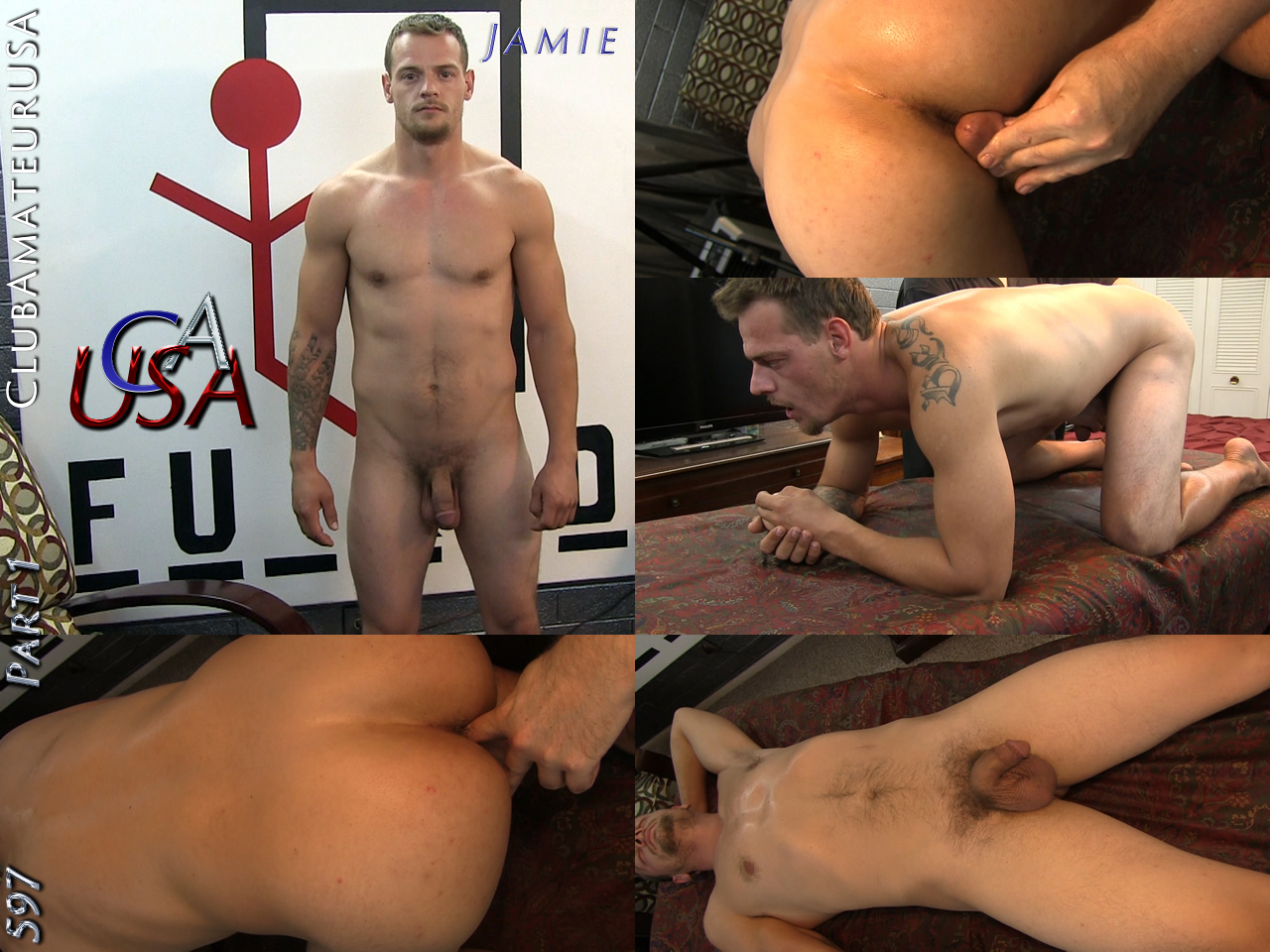 Download or Stream CAUSA 597 Jamie - Part 1 - Click Here Now
