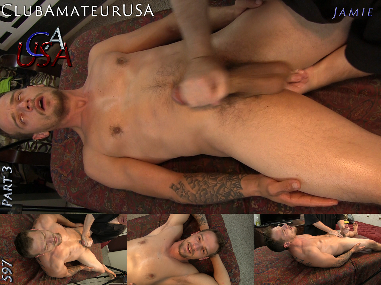 Download or Stream CAUSA 597 Jamie - Part 3 - Click Here Now