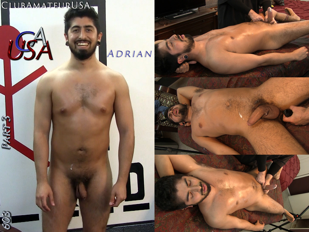 Download or Stream CAUSA 603 Adrian - Part 3 - Click Here Now