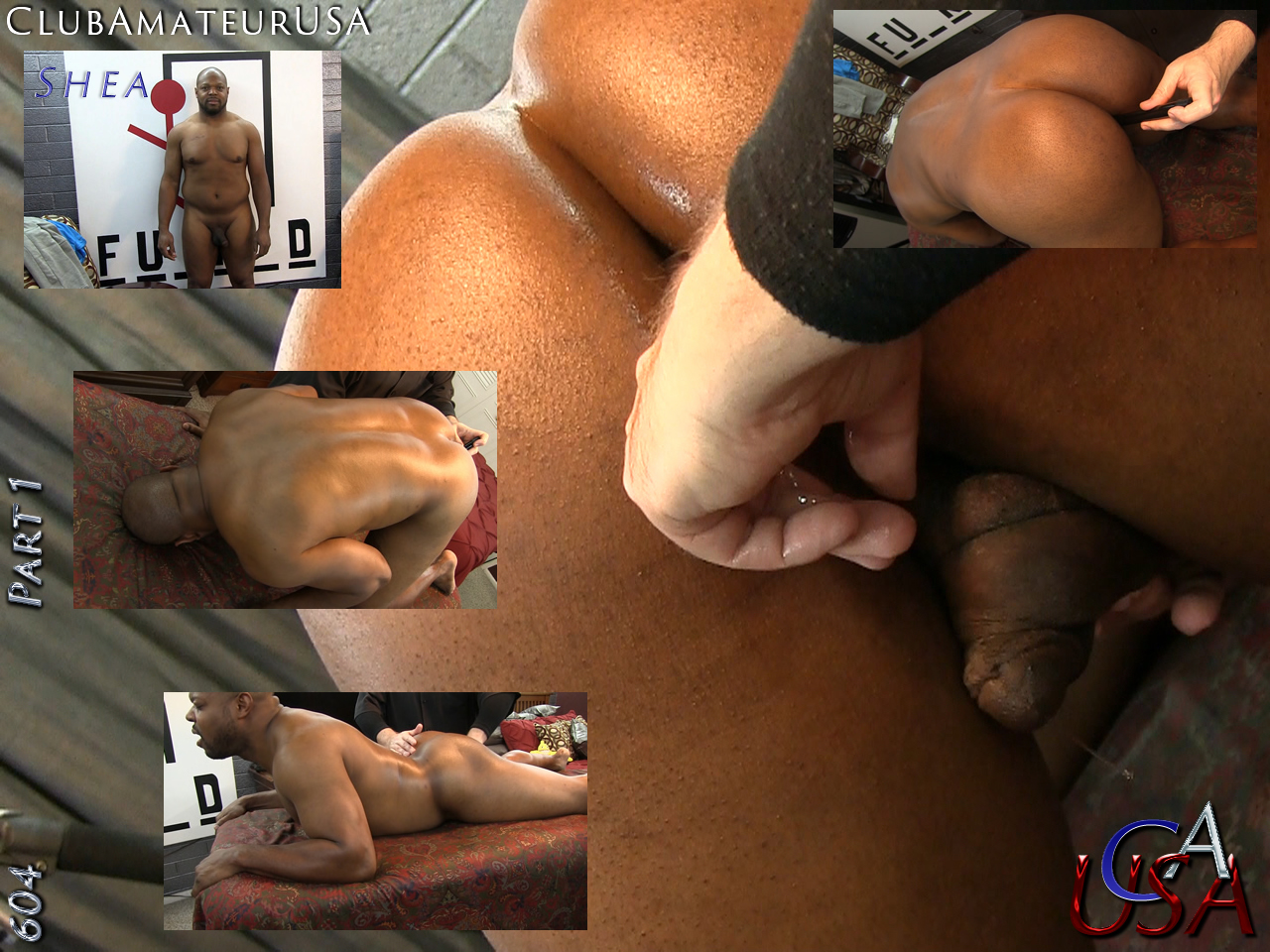 Download or Stream CAUSA 604 Shea - Part 1 - Click Here Now