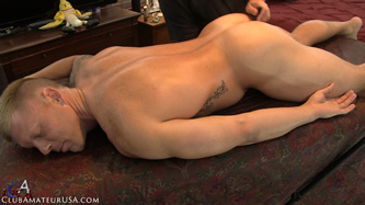 Preview Club Amateur USA - CAUSA 661 Rolf - 1 of 2