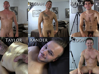 28 guys provide 61 cumshots in CAUSA 499 CUMpilation Flaaaahrida |  Click here to read this video's storyboard on ClubAmateurBLOG  (opens a new browser tab / window).