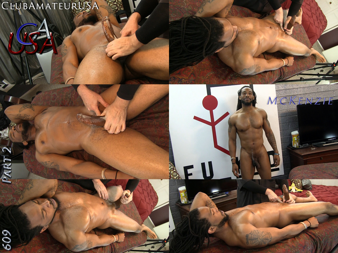 Download or Stream CAUSA 609 McKenzie - Part 2 - Click Here Now