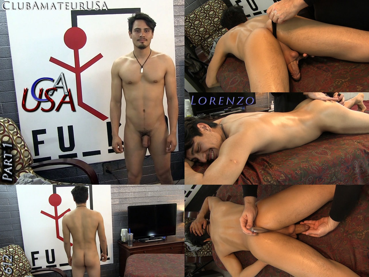 Download or Stream CAUSA 612 Lorenzo - Part 1 - Click Here Now