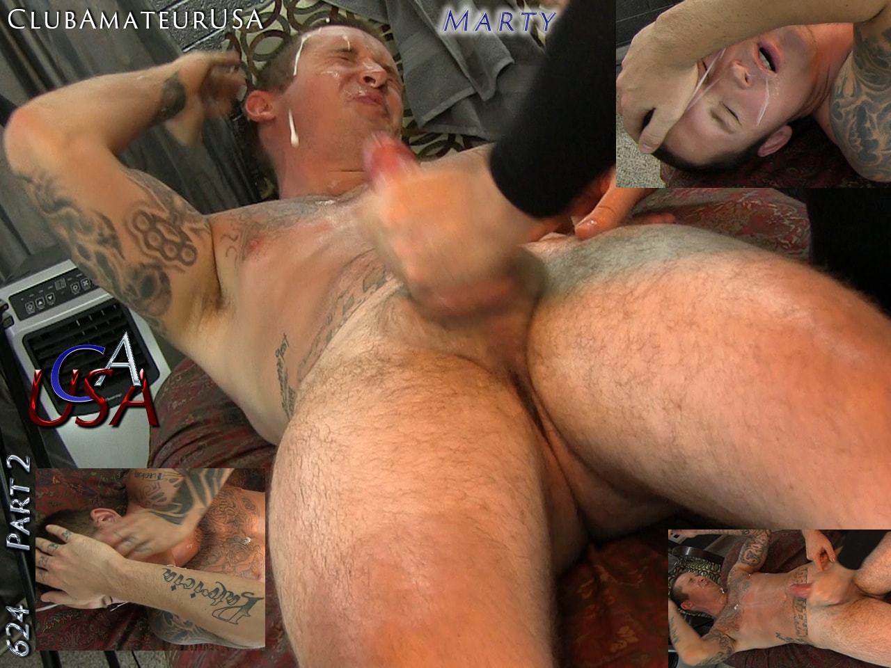 Download or Stream CAUSA 624 Marty - Part 2 - Click Here Now