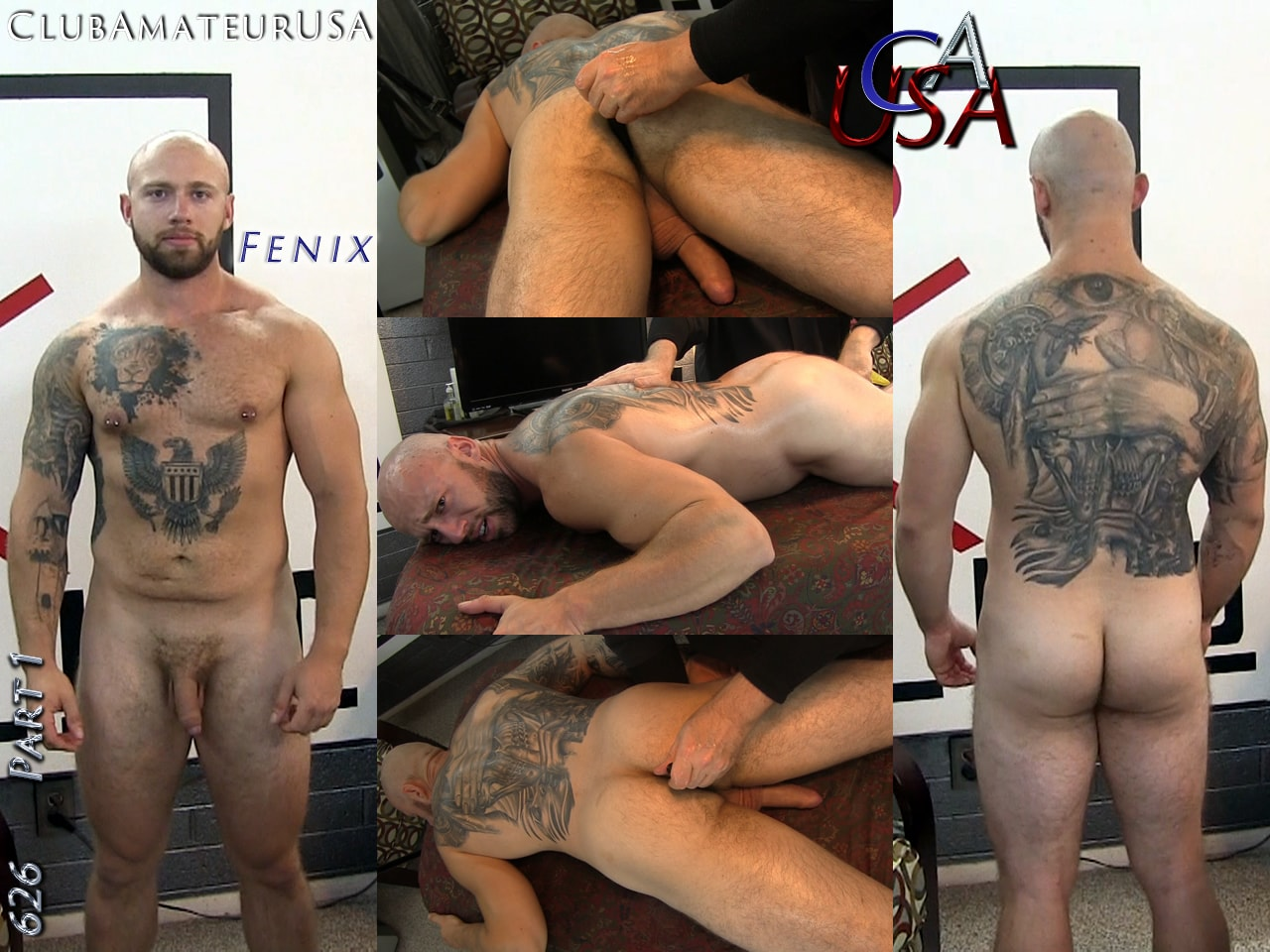 Download or Stream CAUSA 626 Fenix - Part 1 - Click Here Now