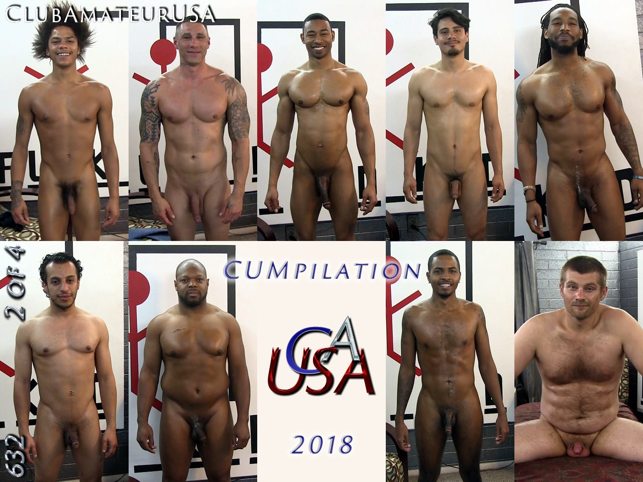 Download or Stream CUMpilation 2018 - 2 of 4 - Click Here Now