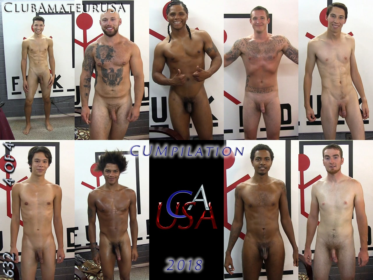 Download or Stream CUMpilation 2018 - 4 of 4 - Click Here Now