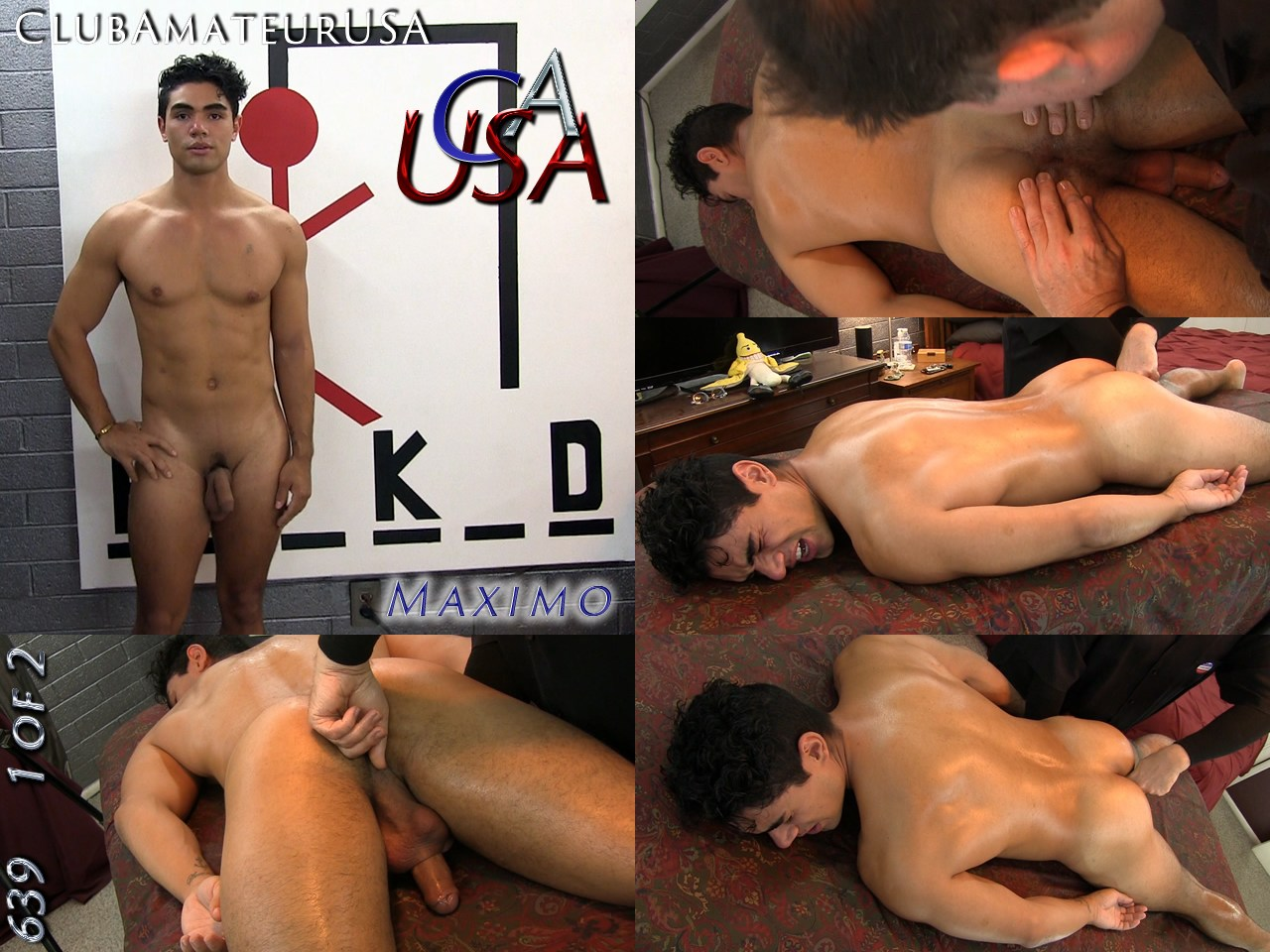 Download or Stream CAUSA 639 Maximo - 1 of 2 - Click Here Now