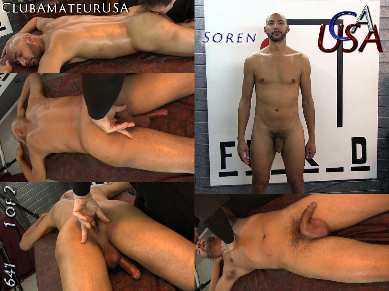 Download or Stream CAUSA 641 Soren - 1 of 2 - Click Here Now