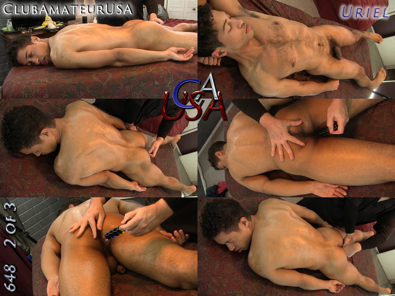 Download or Stream CAUSA 648 Uriel - 2 of 3 - Click Here Now