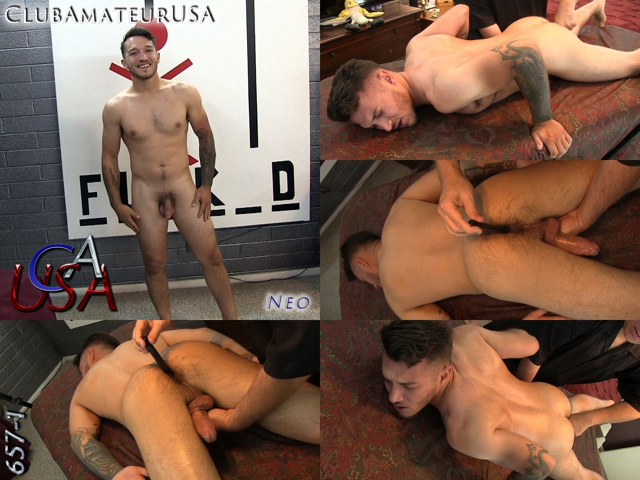 Download or Stream CAUSA 657 Neo - 1 of 3 - Click Here Now