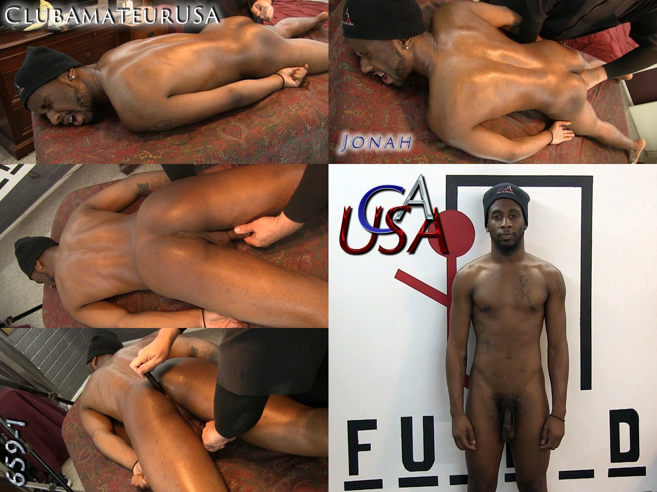 Download or Stream CAUSA 659 Jonah - 1 of 2 - Click Here Now