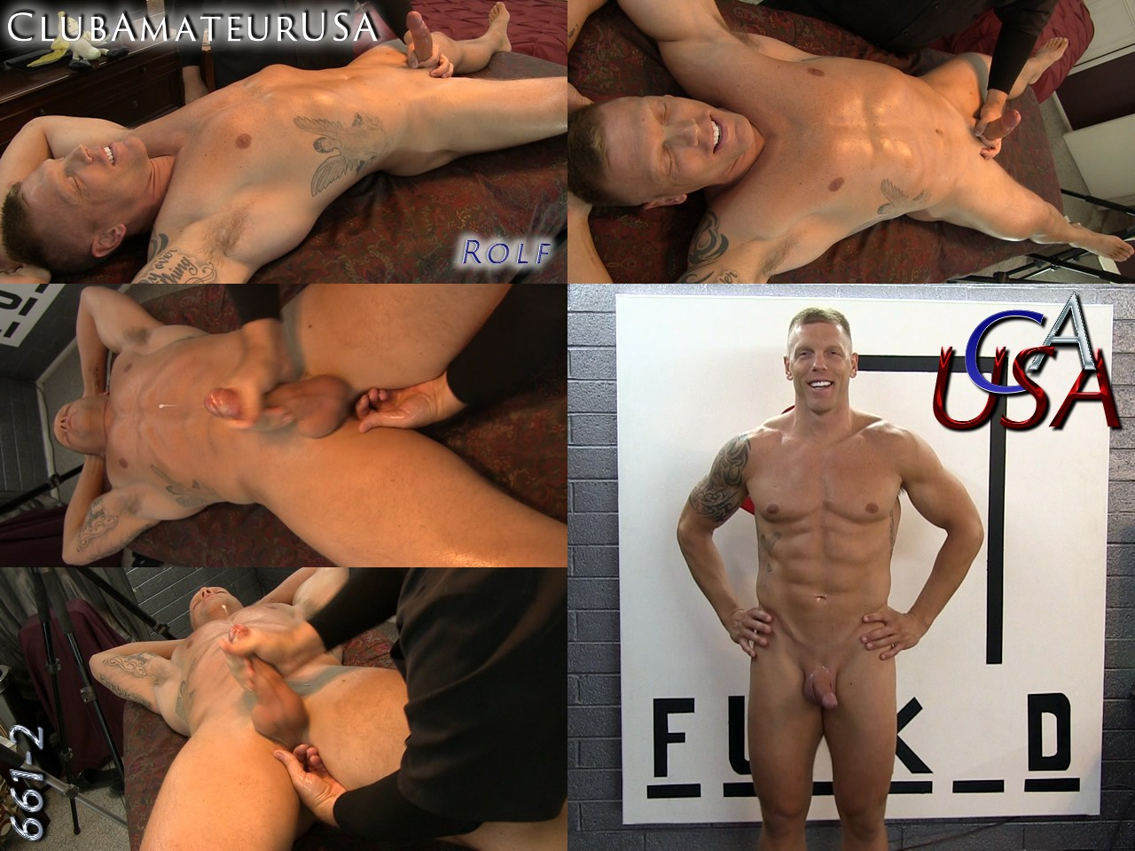 Download or Stream CAUSA 661 Rolf - 2 of 2 - Click Here Now
