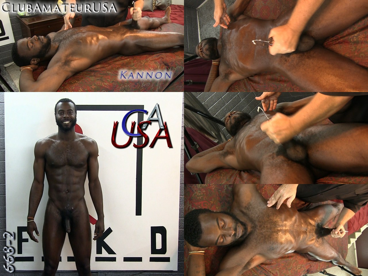 Download or Stream CAUSA 668 Kannon - 2 of 2 - Click Here Now
