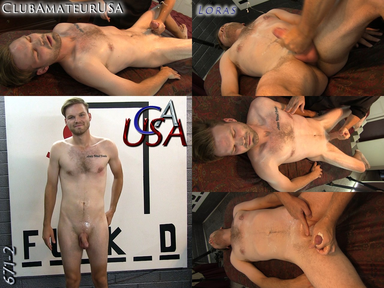 Download or Stream CAUSA 671 Loras - 2 of 2 - Click Here Now