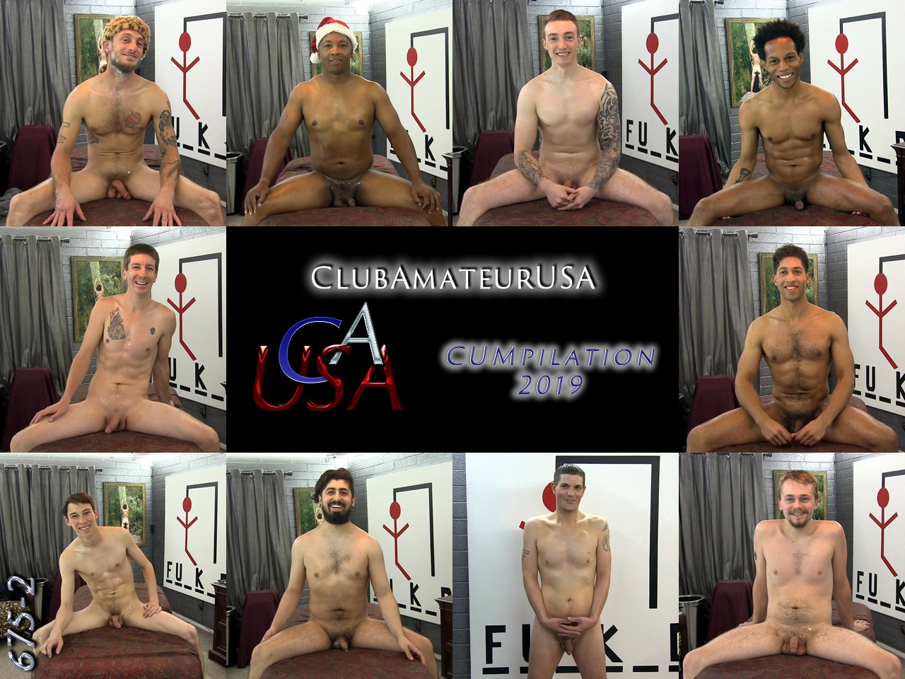 Download or Stream CAUSA 675 CUMpilation 2019 - 2 of 4 - Click Here Now