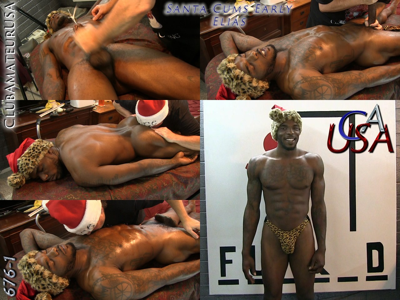 Download or Stream Santa Cums Early - Elias - 1 of 2 - Click Here Now