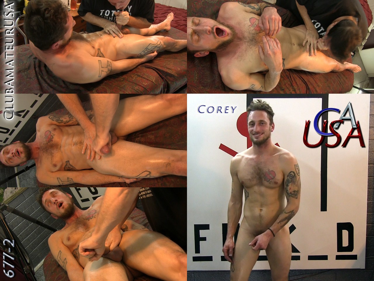Download or Stream CAUSA 677 Corey - 2 of 2 - Click Here Now
