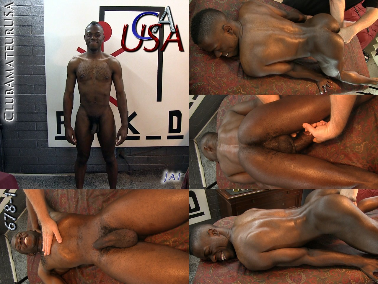 Download or Stream CAUSA 678 Jai - 1 of 2 - Click Here Now