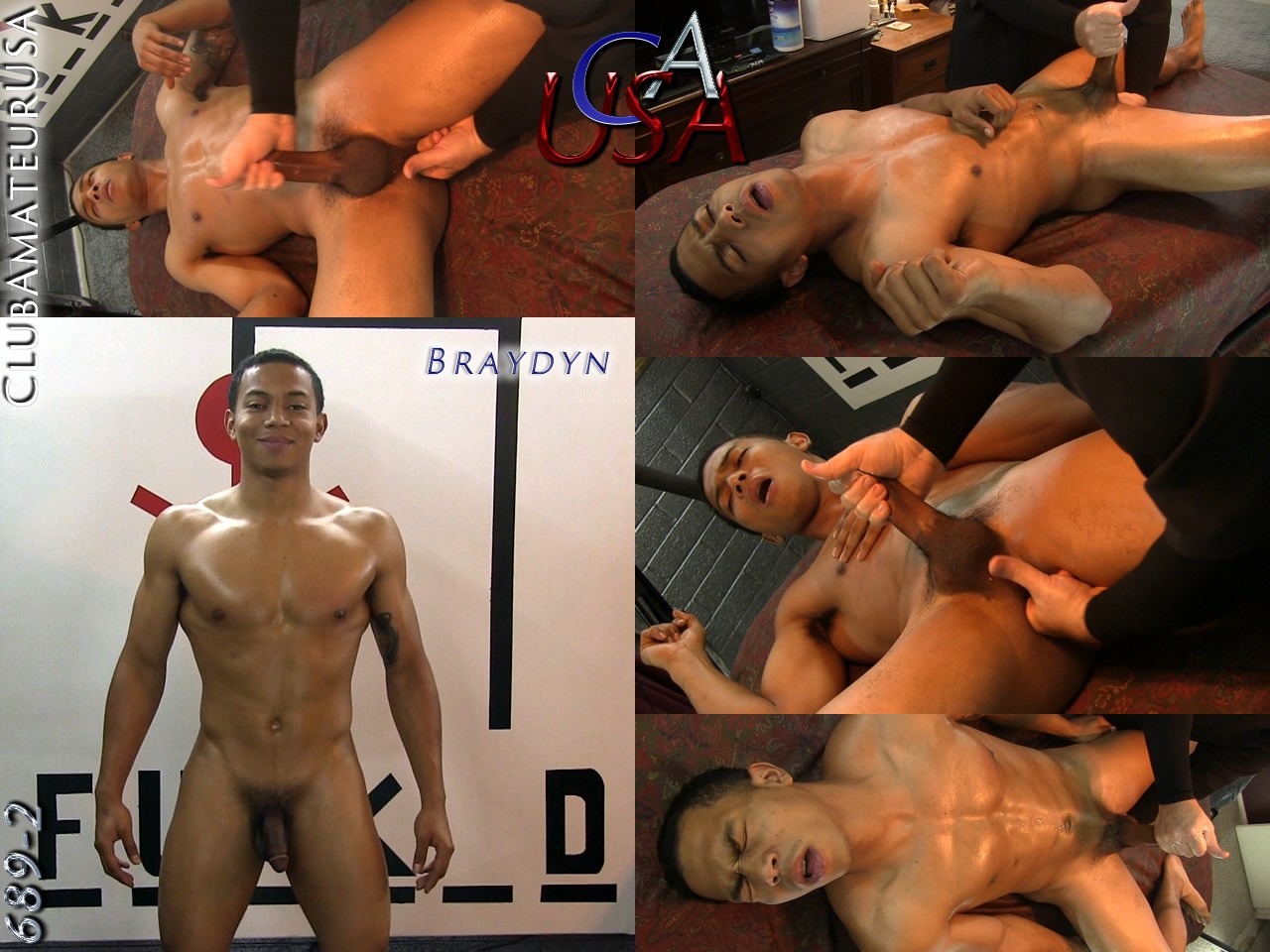 Download or Stream CAUSA 689 Braydyn 2 of 2 - Click Here Now
