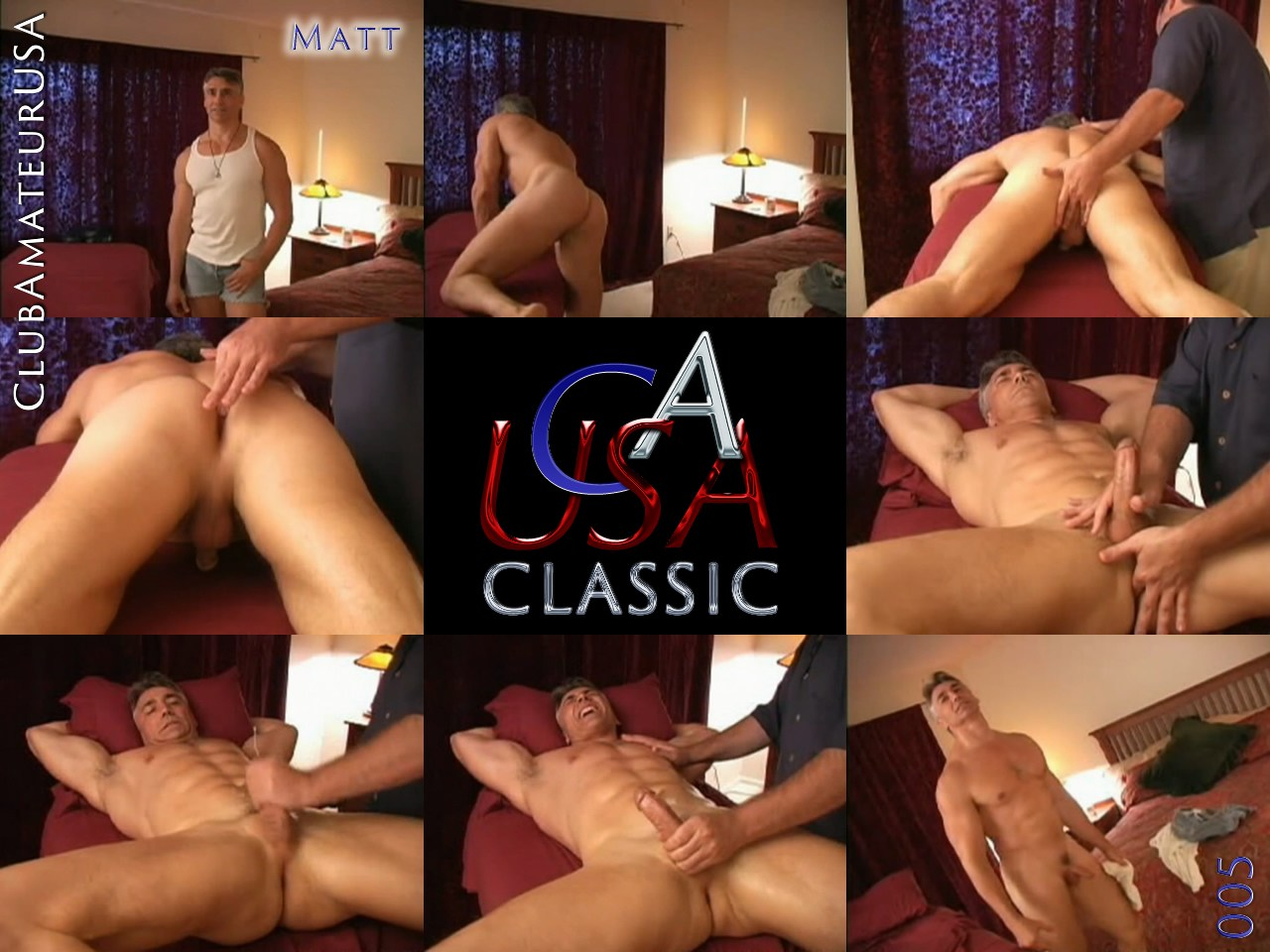 Download or Stream Classic CAUSA 005 Matt - Click Here Now