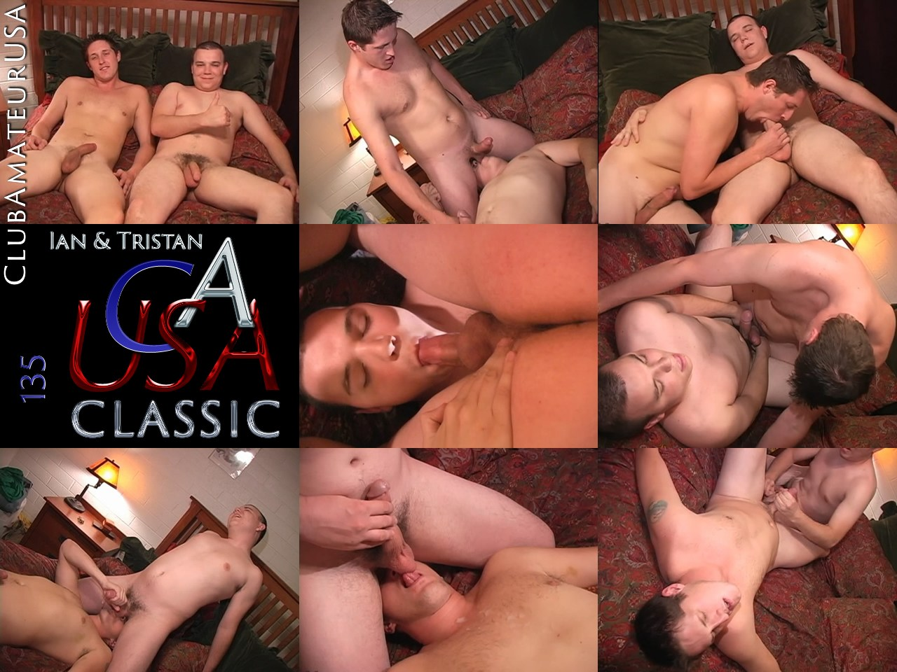 Download or Stream Classic CAUSA 135 Tristan and Ian - Click Here Now