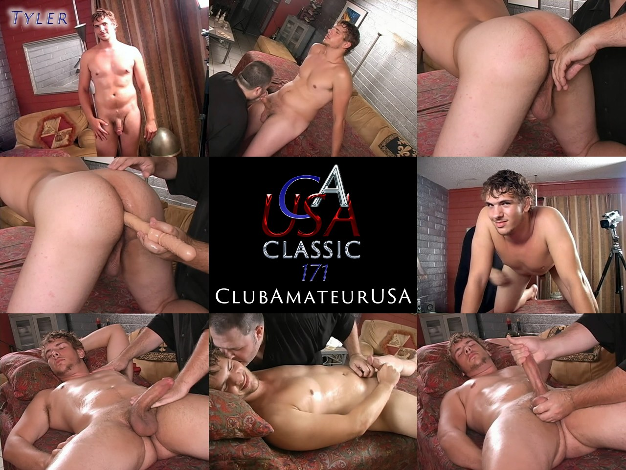Download or Stream Classic CAUSA 171 Tyler - Click Here Now